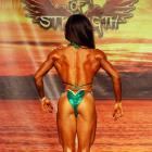 Rachelle  Carter - IFBB Wings of Strength Tampa  Pro 2015 - #1