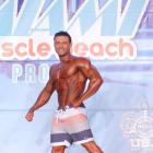 Matthew  Acton - IFBB Miami Muscle Beach 2017 - #1