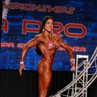 Maria Laura  Cerbelli - IFBB Wings of Strength Tampa  Pro 2016 - #1