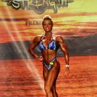 Ava   Cowan - IFBB Wings of Strength Tampa  Pro 2015 - #1