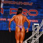 Lishia   Dean - IFBB Wings of Strength Tampa  Pro 2016 - #1