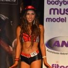 Stephanie  Nakic - Sydney Natural Physique Championships 2011 - #1