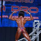 Erica  Blockman - IFBB Wings of Strength Tampa  Pro 2016 - #1