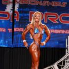 Kristine  Duba - IFBB Wings of Strength Tampa  Pro 2016 - #1