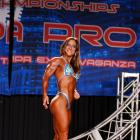 Sarah  Kovach - IFBB Wings of Strength Tampa  Pro 2016 - #1