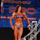 Ludmila  Somkina - IFBB Wings of Strength Tampa  Pro 2016 - #1