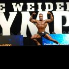 Bumstead  Chris - IFBB Olympia 2017 - #1