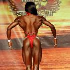 Shanique  Grant - IFBB Wings of Strength Tampa  Pro 2015 - #1