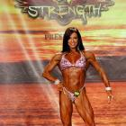 Federica  Ghezzi - IFBB Wings of Strength Tampa  Pro 2015 - #1