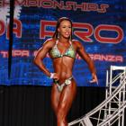 Nicolette  Spencer - IFBB Wings of Strength Tampa  Pro 2016 - #1