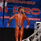 Amber  Steffen - IFBB Wings of Strength Tampa  Pro 2016 - #1