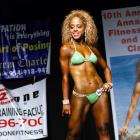 Lilian  Ruiz - NPC West Palm Beach & Anna Level 2013 - #1