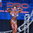 Elizabeth  Bradshaw - IFBB Wings of Strength Tampa  Pro 2016 - #1