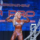 Kelly  Diffenderfer - IFBB Wings of Strength Tampa  Pro 2016 - #1