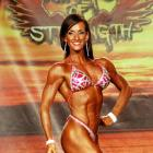 Stacy   Kinnard - IFBB Wings of Strength Tampa  Pro 2015 - #1