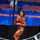 Selma Cristina  Miguel Labat - IFBB Wings of Strength Tampa  Pro 2016 - #1