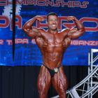 Fernando    Noronha De Almeida - IFBB Wings of Strength Tampa  Pro 2016 - #1