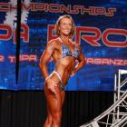Eileen  Wells - IFBB Wings of Strength Tampa  Pro 2016 - #1