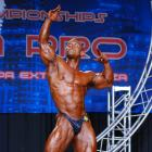 Chris  Darby - IFBB Wings of Strength Tampa  Pro 2016 - #1