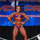 Janeen   Lankowski - IFBB Wings of Strength Tampa  Pro 2016 - #1