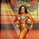 Selena  Pons - IFBB Wings of Strength Tampa  Pro 2015 - #1