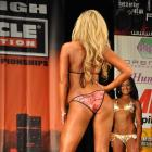 Angela  Swanson - NPC Colorado Mile High Natural 2010 - #1