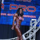 Roxanne  Edwards - IFBB Wings of Strength Tampa  Pro 2016 - #1