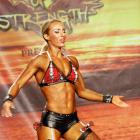 Kristine  Duba - IFBB Wings of Strength Tampa  Pro 2015 - #1