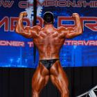 Joe   Thomas - IFBB Wings of Strength Tampa  Pro 2016 - #1