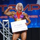 Lisa  Cross - IFBB Wings of Strength Tampa  Pro 2016 - #1