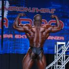Bola  Ojex - IFBB Wings of Strength Tampa  Pro 2016 - #1