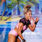 Tiffany  Chandler - IFBB Miami Muscle Beach 2017 - #1