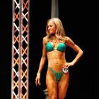 Kimberly  Berry - NPC West Texas Classic 2012 - #1
