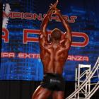 Clifford  Boyce - IFBB Wings of Strength Tampa  Pro 2016 - #1