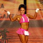 Natalie  Graziano - IFBB Wings of Strength Tampa  Pro 2015 - #1