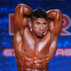 Cesar  Quispe - IFBB Wings of Strength Tampa  Pro 2016 - #1