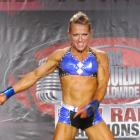 Amanda  Hatfield - IFBB Wings of Strength Tampa  Pro 2014 - #1