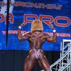 Cassandra  Floyd - IFBB Wings of Strength Tampa  Pro 2016 - #1