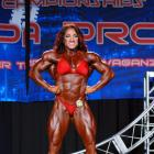 Anne  Sheehan - IFBB Wings of Strength Tampa  Pro 2016 - #1