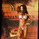 Andrea  Holliday - IFBB Wings of Strength Tampa  Pro 2015 - #1