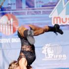 Allison   Ethier - IFBB Miami Muscle Beach 2017 - #1