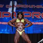 Tischa  Thomas - IFBB Wings of Strength Tampa  Pro 2016 - #1