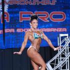 Natalie  Graziano - IFBB Wings of Strength Tampa  Pro 2016 - #1