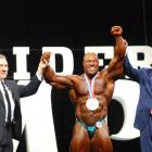 Phil  Heath - IFBB Olympia 2017 - #1