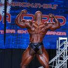 Nathan  Wonsley - IFBB Wings of Strength Tampa  Pro 2016 - #1