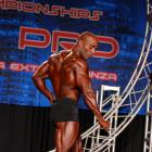 Darrem  Charles - IFBB Wings of Strength Tampa  Pro 2016 - #1