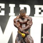 Brandon   Curry - IFBB Olympia 2017 - #1