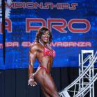 Carol  Hanley - IFBB Wings of Strength Tampa  Pro 2016 - #1