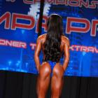 Romina  Basualdo - IFBB Wings of Strength Tampa  Pro 2016 - #1