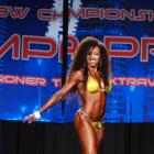 Sondra  Blockman - IFBB Wings of Strength Tampa  Pro 2016 - #1